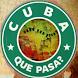 Cuba que pasa by Mieres
