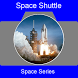 Space Shuttle Live Wallpaper by Stanley Kuo