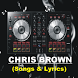 Chris Brown Songs and Lyrics by Qolby Developer.inc