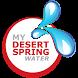 My Desert Spring by Azinova