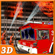 Fire Fighter Truck Simulator by Best 3DGames