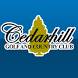 Cedarhill Golf & Country Club by CourseTrends, LLC