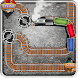 Trains Track Line Builder Maze by Games King