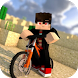 Mech Mod for MCPE by Studio Mods