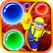 Bubble Hunter: Everything pops by Run Jump Fall
