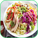 Chicken Salad Recipes - Easy Salad Recipes Free by Torpid Lab