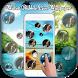 Water Photo Bubble Live Wallpaper-Bubble Wallpaper
