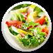 Простые рецепты салатов: быстро и вкусно! by FemSecret Development