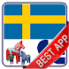 Sweden Newspapers : Official by KR Solutions