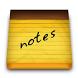 MyNotes by kimothis