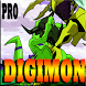Pro Digimon Advanture Free Game Hints by opoonone