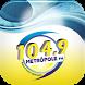 Metrópole FM Osvaldo Cruz/SP by Virtues Media & Applications