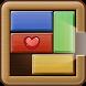 I Love ♥ Unblock Puzzle by redboom