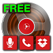 Background Sound Recorder Free by AG38