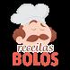 Receitas de Bolos by Buscador de Receitas