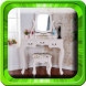 Dressing Table Design by BK1 Designs