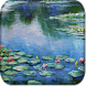 Claude Monet Paintings-2 by Kevin Huang