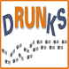 Drunks by Marcel Eduardo Curty Nasser