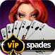 Spades Online: VIP Free Spades by Casualino Games