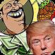 Burrito Smash by Friction Studios