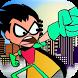 Titans Dash Robin Run by GamingAddict
