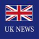 UK News & Newspaper by herodev
