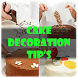 Cake Decoration Tips by HSEJAR