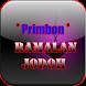 Primbon Ramalan Jodoh Ampuh by Leboy Developer