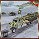 Army Battle field Transport 3D by MAS 3D STUDIO - Racing and Climbing Games
