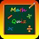 Math Quiz by Porsoft.PT