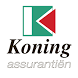 Koning Assurantiën by AppTomorrow BV