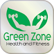 Green Zone Health and Fitness by TRAINERIZE