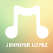 Jennifer Lopez Songs by Long Gonx Creative
