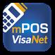 MPOS VisaNet by VisaNet Perú