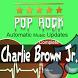 Music Só os Loucos Sabem Charlie Brown Jr by Kirk Belland