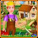 Village Farm Builder by Funfort