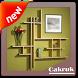 Shelves Design Ideas by cakrukdigital
