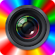 Camera for Android by akifdeveloper