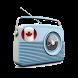 Montreal Canada Radio Stations by Sasikirana Apps