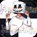 Marshmello Piano Tiles by Piano Developper