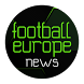 Europe Football by Fakher