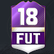 FUT 18 Draft Simulator Card by FutDev