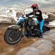 Hill Climb : Police Motorcycle