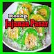 Resep Jajanan Pasar Mudah by Ordinary People