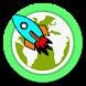 VPN Shuttle by MarvelDeal