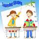 Learning Shapes Name For Kids by rituchildapps1
