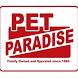 Pet Paradise by appsme1