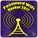 Password WiFi Hacker 2017 (Prank) by MAR LAO