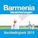 Barmenia-Nachhaltigkeit 2015 by Barmenia Versicherungen