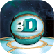 Fall Ball 3D Free by MaverickPL